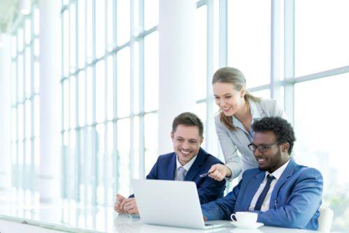 Human Resources & EEO Compliance