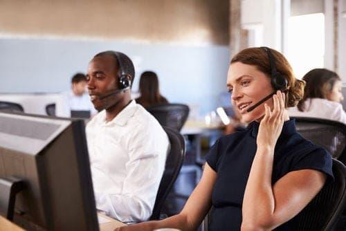 Customer Service Basics