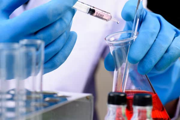 Laboratory Safety Training Courses