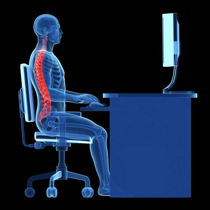 backcare ergonomics