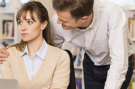 Preventing Sexual Harassment Employees Illinois