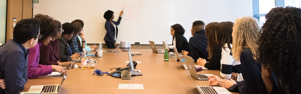 Business Skills Training Course